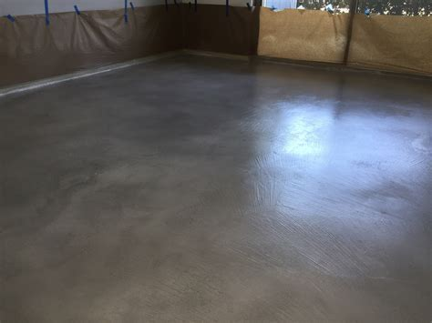 Arizona Decorative Concrete Overlays   Barefoot Surafces