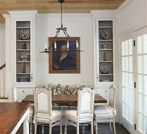 Similar Shape But Open Upper Cabinets Would Be Solid For