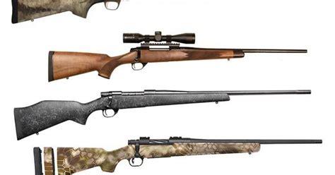 Best Deer Rifles From 2016 | Grand View Outdoors