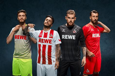Fc koln profile, results, fixtures, 2021 stats & scorers. FC Köln voetbalshirts 2017-2018 - Voetbalshirts.com