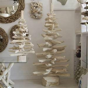 Décoration De Noel à Fabriquer En Bois : decoration noel fabriquer bois visuel 7 ~ Voncanada.com Idées de Décoration