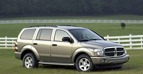 Suvs In Usa by Top 10 Best Selling Suvs In America 2004 Year End