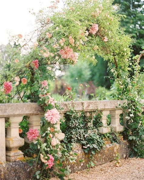 Bedste Ideer Inden For English Country Gardens
