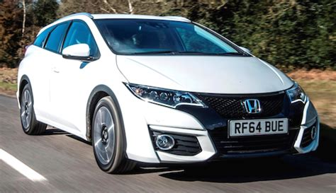 Honda Civic Kombi 2020 by 2019 Honda Civic Tourer Review Car Us Release