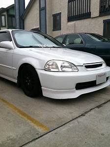 Honda Civic 96