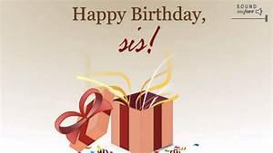 Funny Birthday Ecards Sister   www.imgkid.com - The Image ...