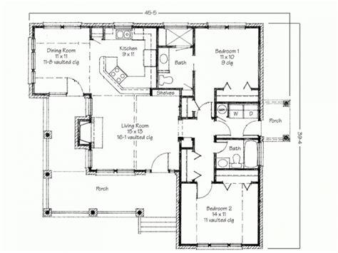 bedroom house simple floor plans house plans  bedroom