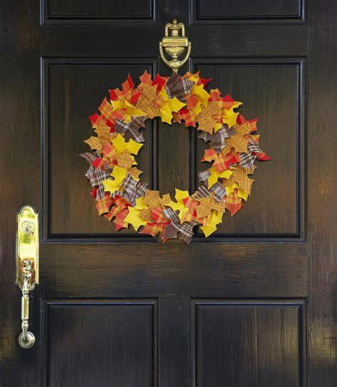 fall decorating crafts fall decorating craft ideas fall home decor