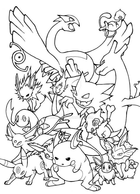 pin  cstaaa   cooya  pokemon trading card pokemon colorful drawings