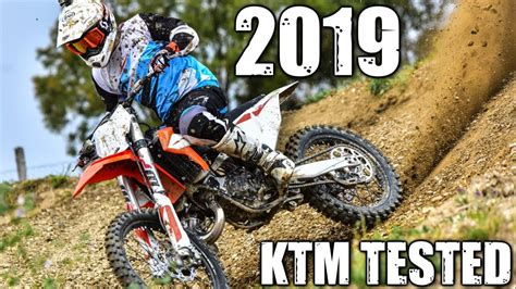 motocross tested  ktm mx bikes king cobra  texas