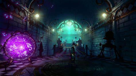 trine  backgrounds