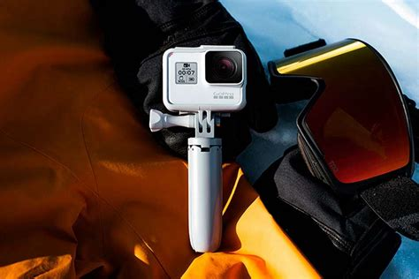 la gopro hero black estrena una version especial en