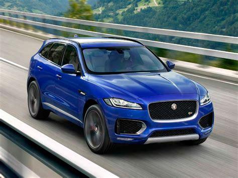 jaguar auto preis jaguar f pace 2016 preis update autozeitung de