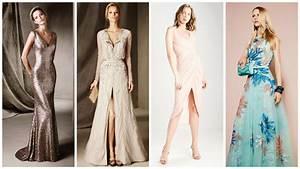 Tendance Mode 27 Des Plus Belles Robes De Soire T