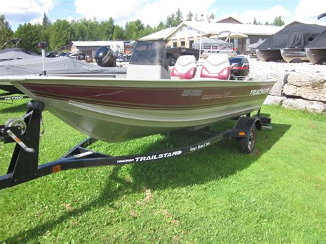 Tracker Boats Dealers Ontario by Photo 2 Of 6