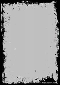 Grunge frame backgrounds vector set Vector | Free Download