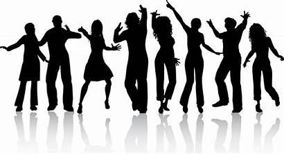 Clipart Zumba Clip Dance Class Clipartion Contemporary