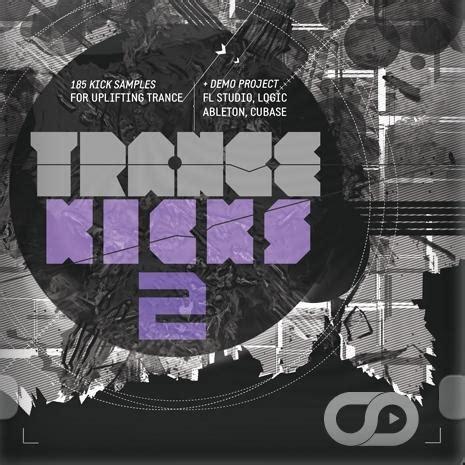 trance kick logic pro template free trance kicks vol 2 kick drums sles