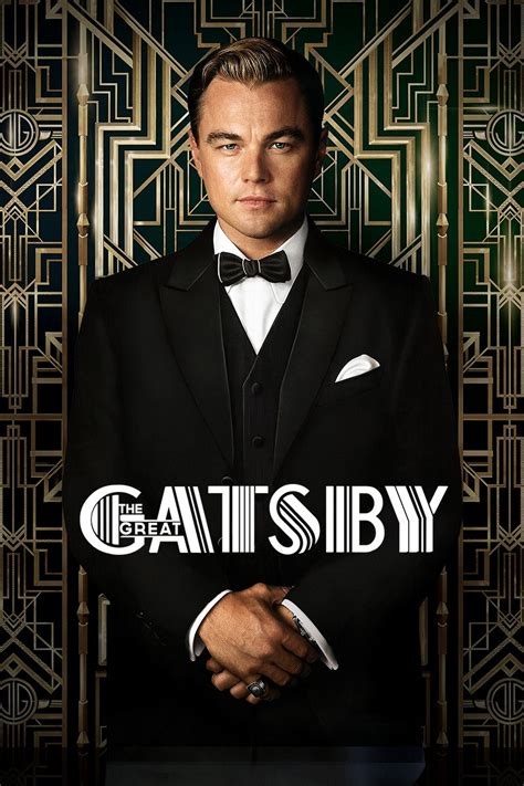 The Great Gatsby (2013)  Rotten Tomatoes
