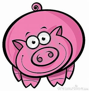 Pig In Mud Cartoon | Clipart Panda - Free Clipart Images