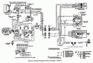 Chevy 350 Wiring Diagram