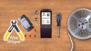 Magnitude 60w 12-volt Led Driver Installation Guide