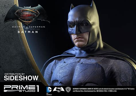 Dc Comics Batman Polystone Statue By Prime 1 Studio