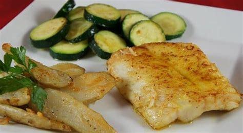 comment faire de la cuisine comment faire un filet de poisson 6 é très simples