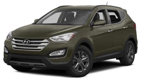 Hyundai Santa Fe Turbo by Buy New 2014 Hyundai Santa Fe Sport 2 0l Turbo In 4727 U S
