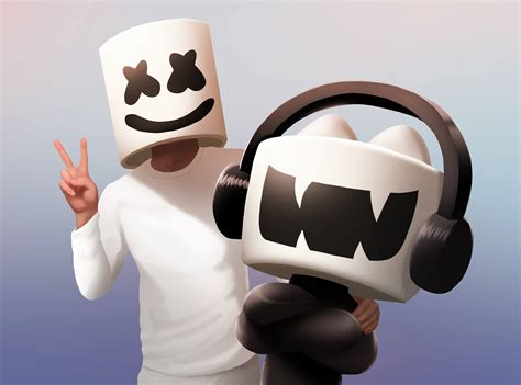 marshmello releases new track alone edm chicago