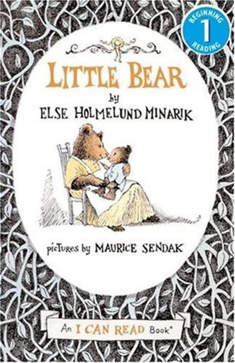 bear  bear    holmelund minarik
