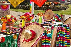 Decoraciones Fiesta Mexicana Pictures to Pin on Pinterest PinsDaddy