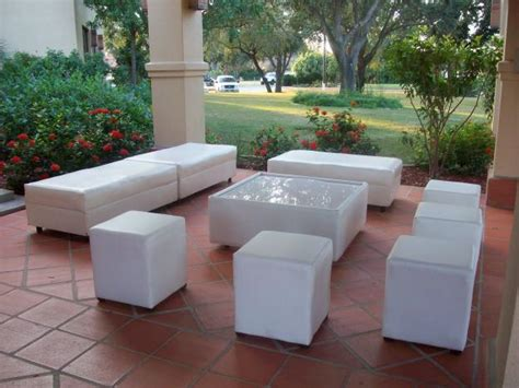 event furniture hire decoration access