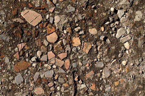 Rubble Debris Stone Free Texture