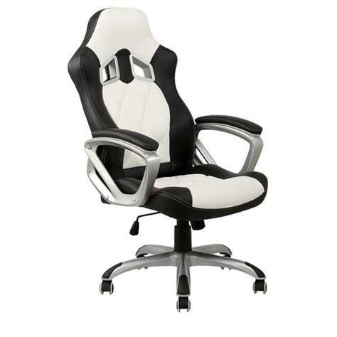 chaise de bureau blanche une chaise de bureau images