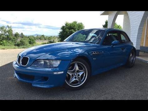 Modified Bmw Z3m Coupe S54  (texas) One Take Youtube
