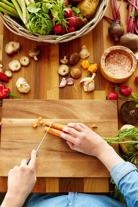 knives kitchen knife chef cutlery need tested getty cut cutting chopping cooking rated use chicken slicing into hand well fine