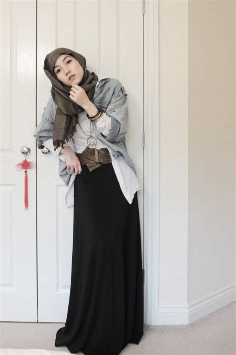 hijabmelody page