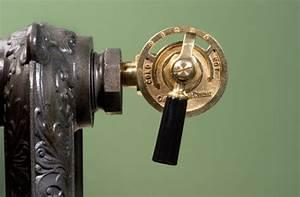 Thermostat Radiateur Fonte : r novation de radiateurs anciens en fonte manufacture la ~ Premium-room.com Idées de Décoration