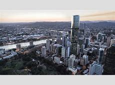 Australia's changing skyline Apartment towers surpassing