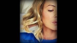 Comment Faire Un Tie And Dye : r aliser soi m me son tie dye ou ombr hair d monstration youtube ~ Melissatoandfro.com Idées de Décoration