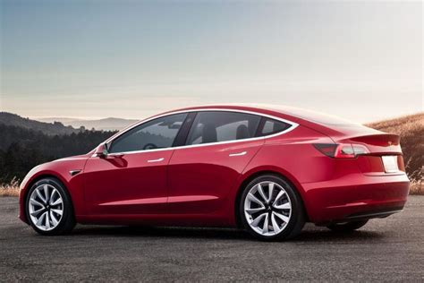 View Is The Tesla 3 Awd Pics