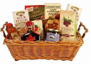 Great Gift Baskets for College Students Away from Home at