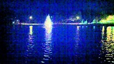 Fountain in Crane Park, Monroe - YouTube