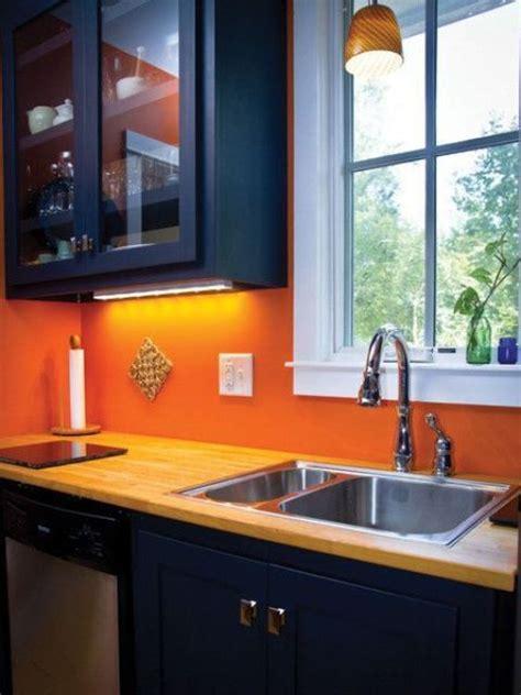 orange kitchens ideas 27 cheerful orange kitchen decor ideas digsdigs