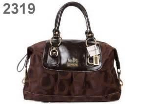 Coach Purses and Handbags On Clearance