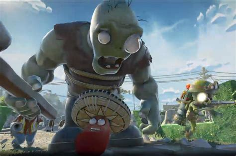 plants vs zombies garden warfare free preview plants vs zombies garden warfare stevivor