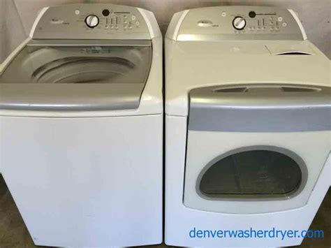 whirlpool he washer large images for whirlpool cabrio washer dryer set he