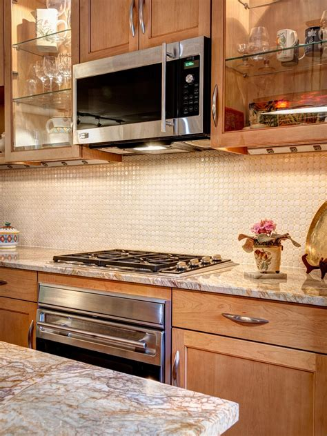backsplash in kitchen photos hgtv