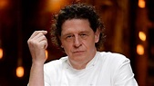 Marco Pierre White On Why India Has Won His Heart